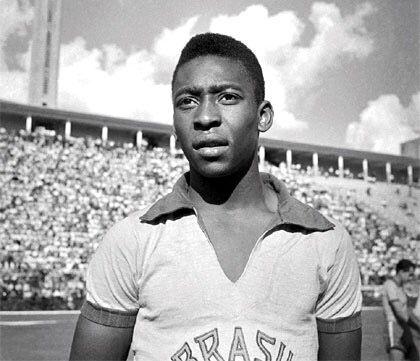 Fallece Pelé