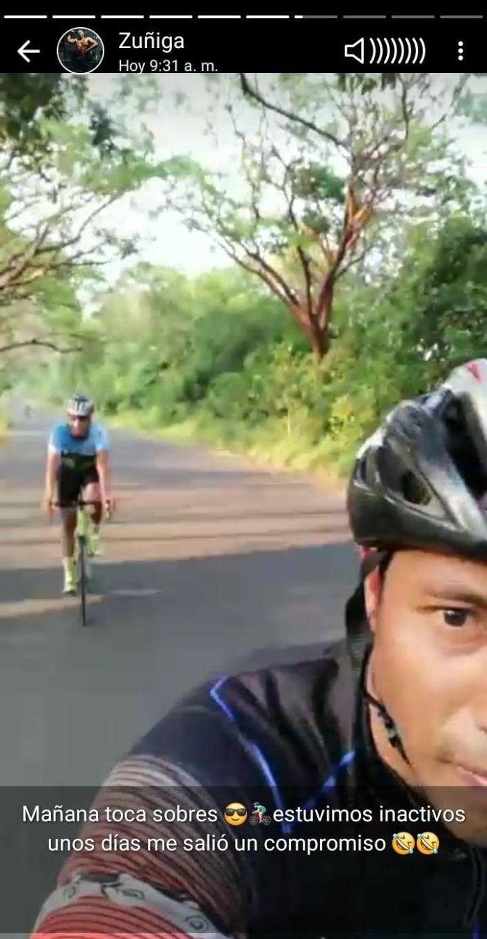 DE ULTIMA HORA!!! Posible regreso al ciclismo de el sensei de los pedales