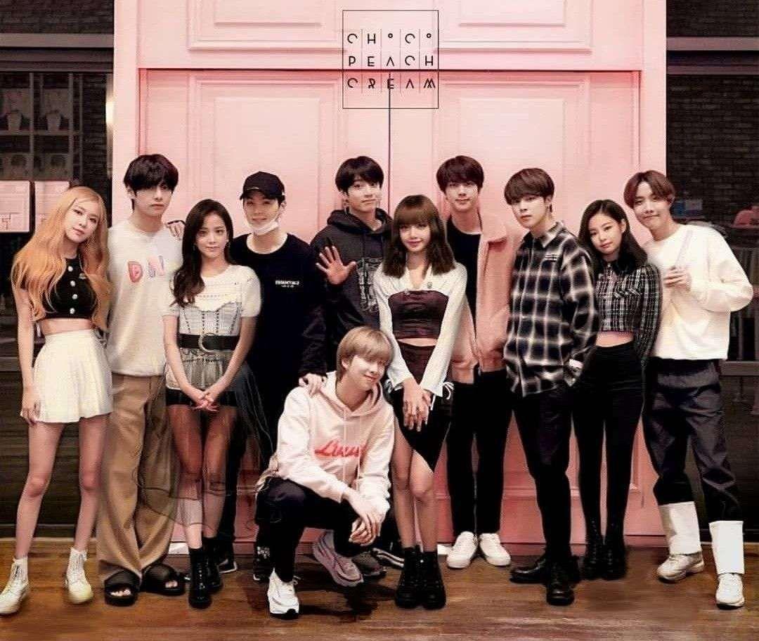 Debes saberlo!! Blackpink hará colaboración con BTS y esto es lo que se sabe