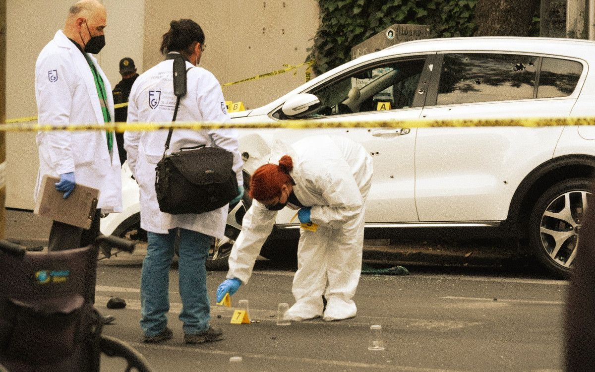 Asesinatos en Córdoba