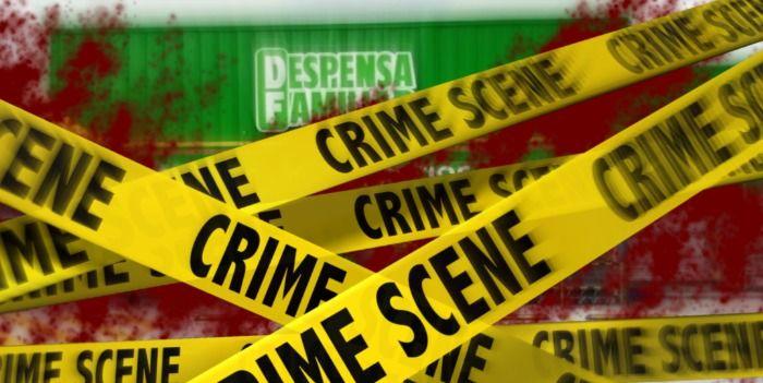 Matan a acuchilladas a un hombre en Nueva  Concepción