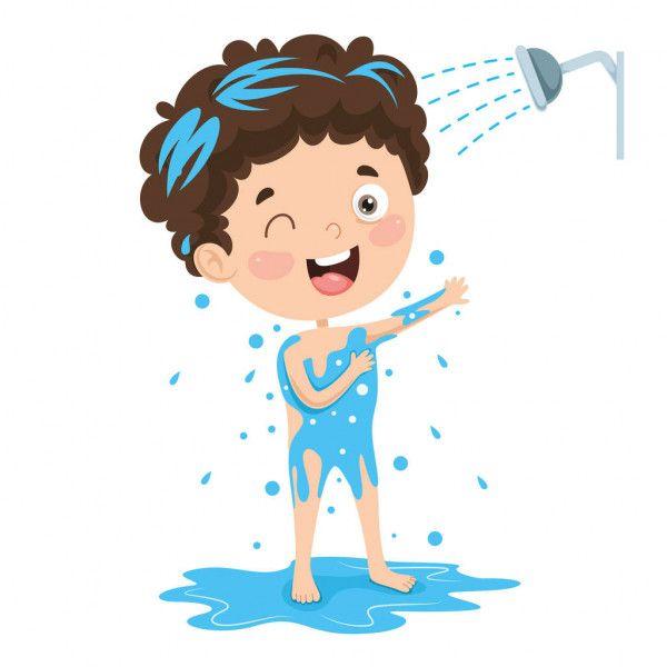 Bañarse con agua fría ayuda a disminuir la azúcar el cuerpoo
