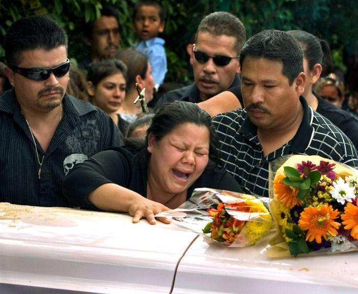 Adolescente en Morelia Michoacán muere de inanición por quedar encerrado en su cuarto después de una llamada