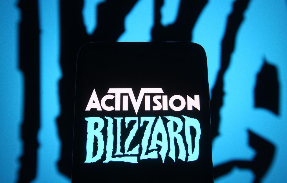 EA sports compra Blizzard