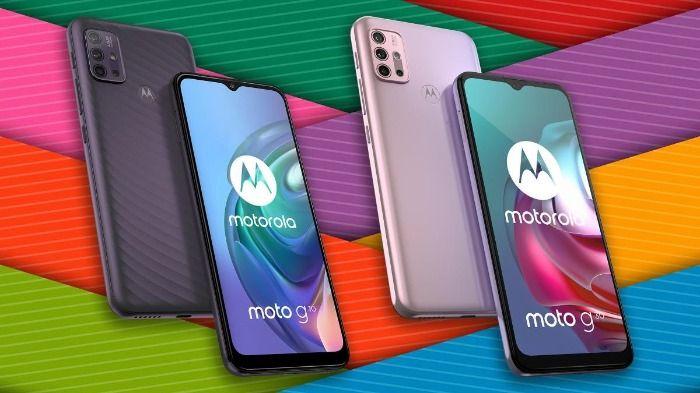 Motorola sigue con pérdidas: Fallas en sus nuevos modelos