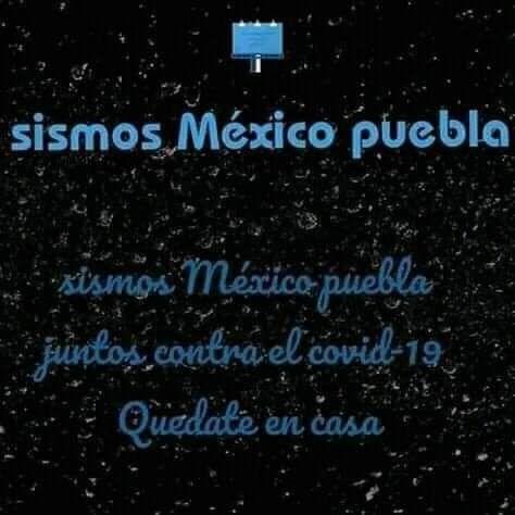 Sismos MP app para detectar sismos creada por un niño mexicano