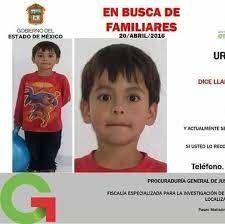 Mauro el niño desaparecido