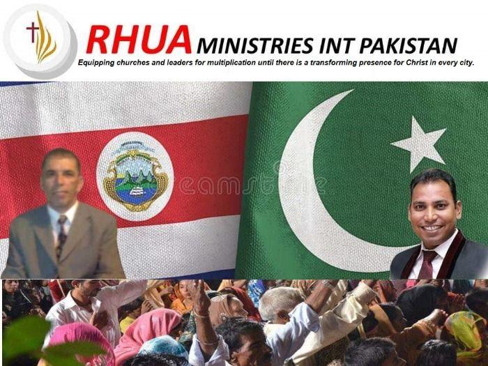 Pastor misionero es usado por Dios en milagros de sanidad