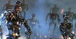 Robots asesinos empiezan a ocasionar masacres