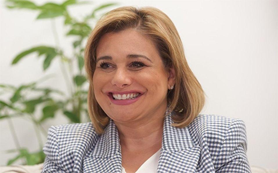 Retiran candidatura de Maru Campos