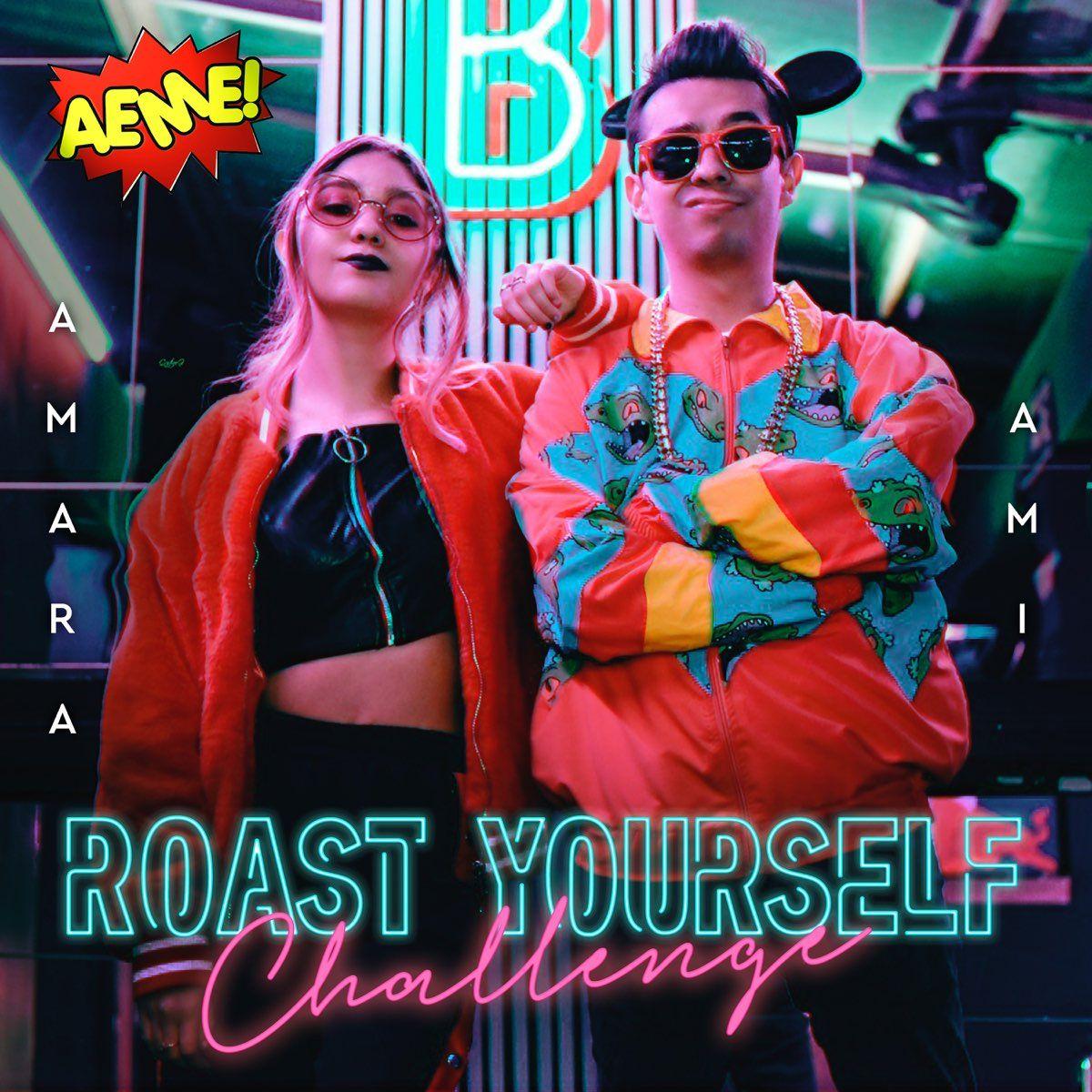 El famoso show de internet AEME (de Ami rodríguez y Amara que linda) fue cancelado tras la causa de la muerte de Amara que linda .Colombianos tristes pero su familia aun más triste