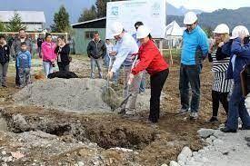 ¡ÚLTIMO MINUTO! Se inaugura la primera Escuela Innovadora de la comuna de Pudahuel