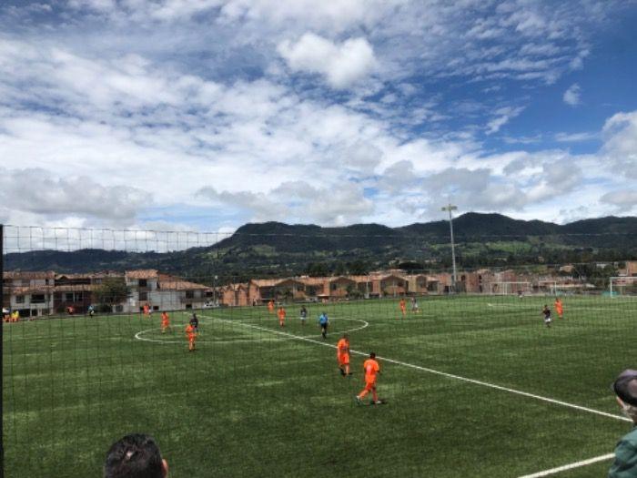 Fichaje estrella del FC Porto de Cali (Yeiner Monsalve)