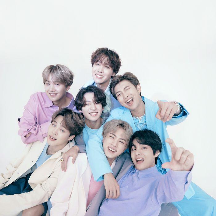 La famosa banda de Pop Coreano (BTS) se va a separar y terminaran con el negocio de la música este año 2021?