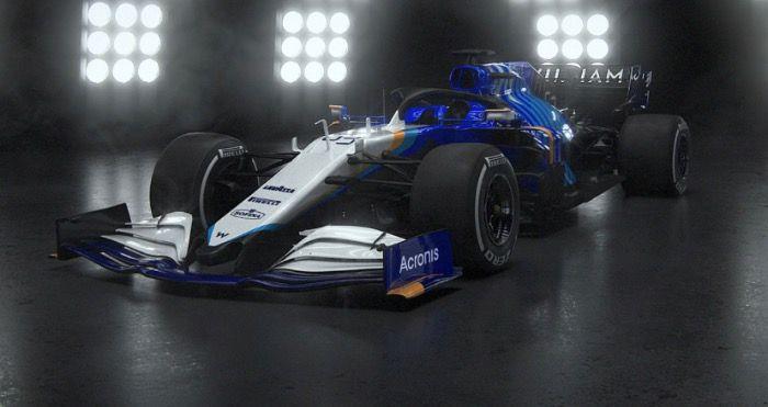Bombazo en la Formula1