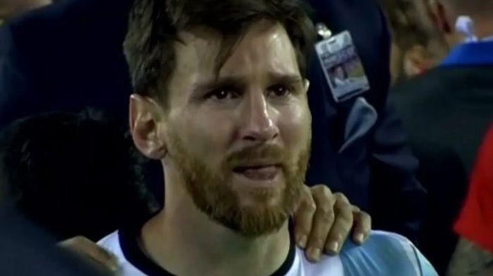 Argentina afuera de competencias internacionales por 4 años