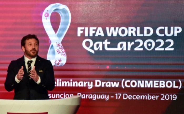 Suspendido Mundial Qatar 2022