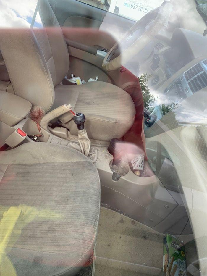 ULTIMA HORA: el SEPRONA interviene un coche tóxico Collado Villaba