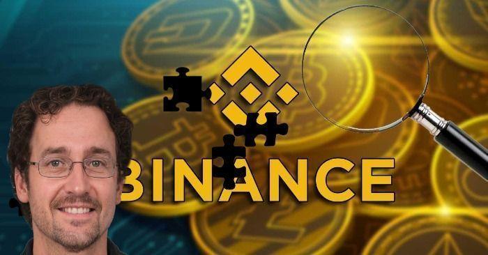 Trader de BINANCE gana torneo MUNDIAL de puzzle!