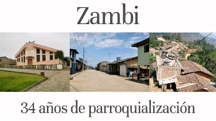 PARROQUIA ZAMBI ESTA DECLARADA EN CUARENTENA