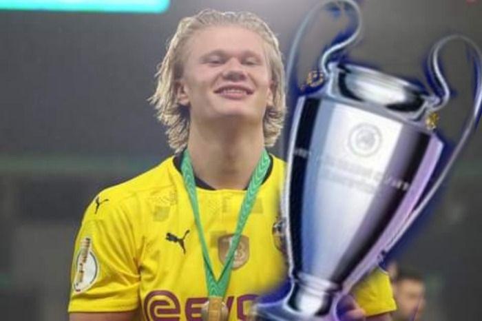 Borussia Dortmund gana la UCL