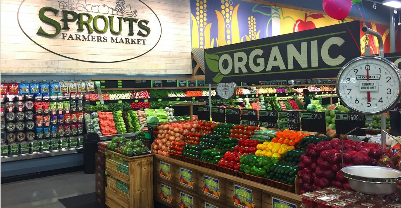 La firma de supermercados Sprouts Farmers aterriza en Europa de la mano de Amazon