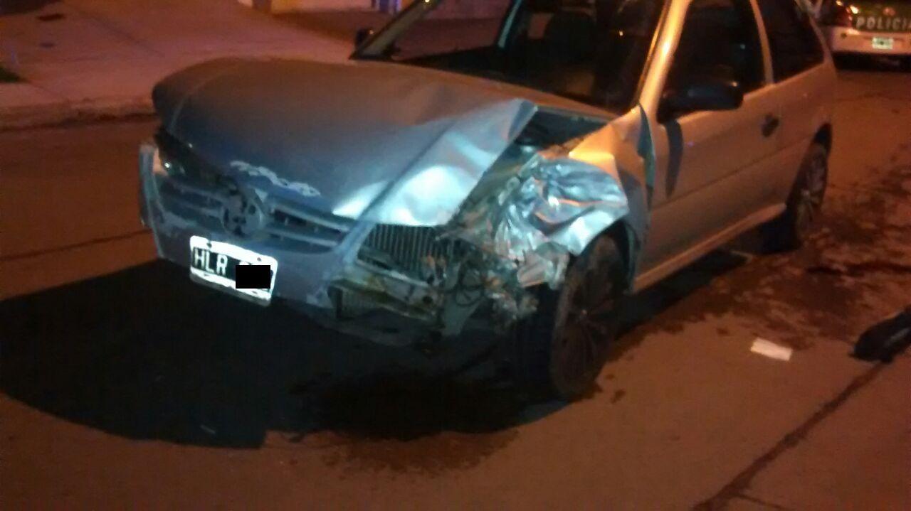 Fatal accidente en el Acceso Sur
