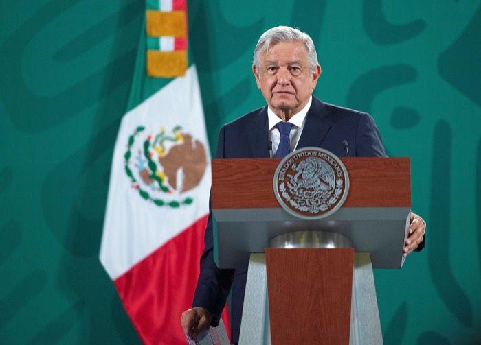 México cierra sus fronteras por el aumento de casos covid.