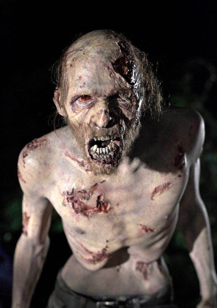 Se detecto el primer caso Zombie en Paraguay