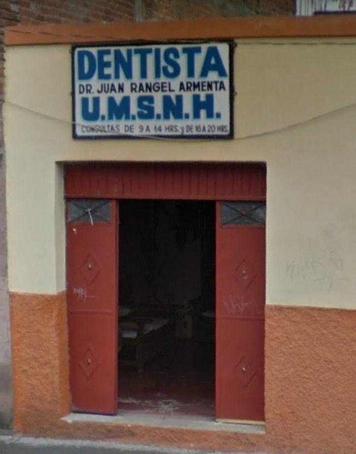 Fallece dentista electrocutado por una pila