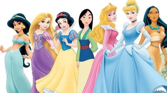 ¡Disney en busca de princesas ofrece 5,000 dólares!