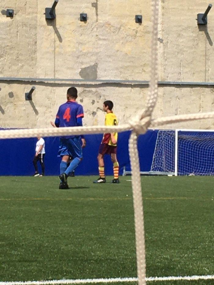 Arnau Sierra ficha por el FC Barcelona
