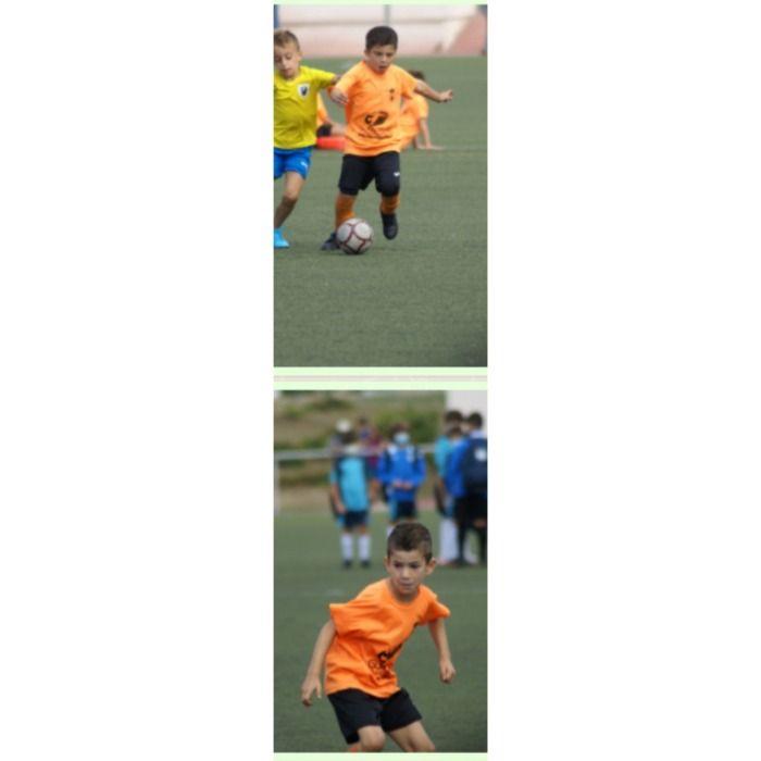 Luis Enrique pone el foco en el Inter de Valdemoro