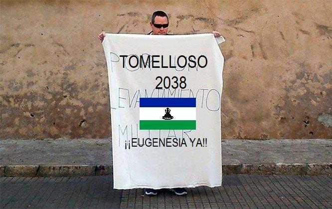 Grupo de activistas pro-eugenesia plantea crear una utopía en terrenos cerca de Tomelloso
